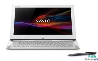 Tablet Sony Vaio Duo 13