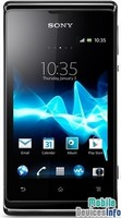 Communicator Sony Xperia E