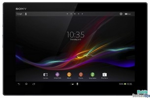 Tablet Sony Xperia Tablet Z