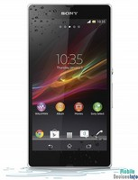 Communicator Sony Xperia Z