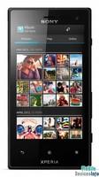 Communicator Sony Xperia acro S