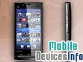 Mobile phone Star X10