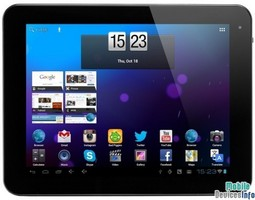 Tablet Starway Andromeda S910
