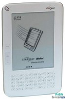 Ebook Starway Rider B630