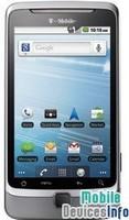 Communicator T-Mobile G2