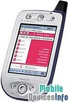 Communicator T-Mobile MDA
