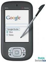 Communicator T-Mobile MDA Compact II