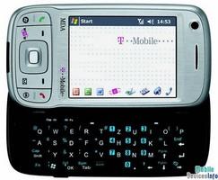 Communicator T-Mobile MDA Vario III