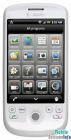 Communicator T-Mobile myTouch 3G