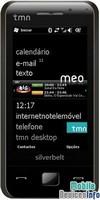 Communicator TMN Silverbelt