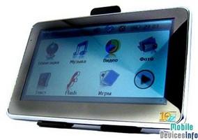 GPS navigator Tenex 43L