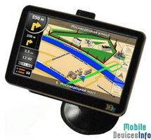 GPS navigator Tenex 50-S