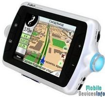 GPS navigator Tibo A1000