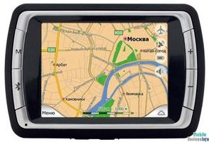 GPS navigator Tibo A1550I