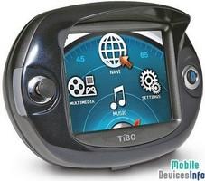 GPS navigator Tibo XRoad V4050