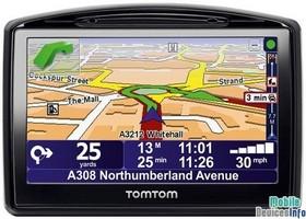 GPS navigator TomTom GO 930