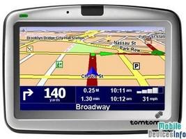 GPS navigator TomTom Go 910