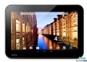 Tablet Toshiba Excite Pro