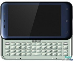 Communicator Toshiba K01