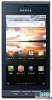 Communicator Toshiba REGZA Phone T-01C