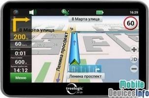 GPS navigator Treelogic TL-431 4Gb