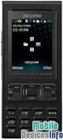 Mobile phone Ubiquam U-520