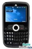 Mobile phone Ubiquam U-800