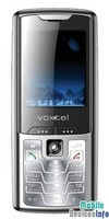 Mobile phone VOXTEL W210