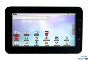 Tablet Velocity Micro Cruz Tablet T103