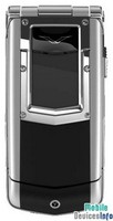 Mobile phone Vertu Constellation Ayxta