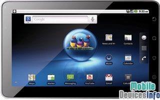Tablet ViewSonic ViewPad 7