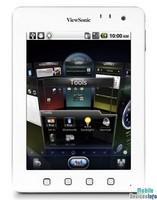 Tablet ViewSonic ViewPad 7e