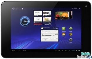 Tablet ViewSonic ViewPad N710