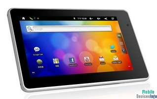 Tablet ViewSonic ViewPad VB734