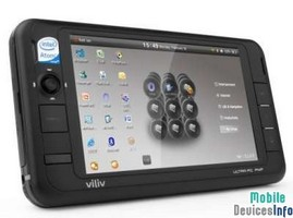 Tablet Viliv S5