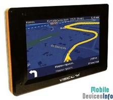 GPS navigator Visicom N 430