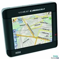GPS navigator Voxtel Carrera X350