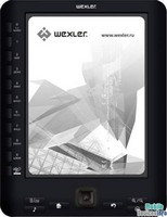 Ebook WEXLER BOOK E6001