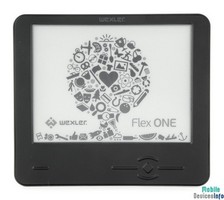 Ebook WEXLER Flex ONE