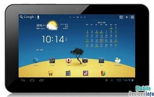 Tablet Window N70 Dual Core