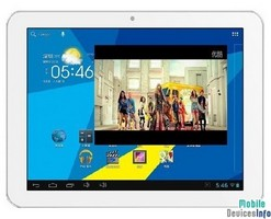 Tablet Window N80 Quad-Core RK