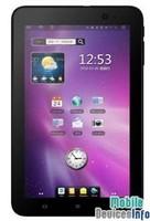 Tablet ZTE Light Tab 2