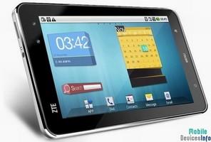 Tablet ZTE Light tab