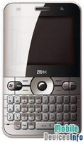 Mobile phone ZTE Xiang