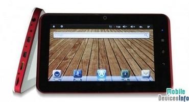 Tablet Zenithink ZEPAD C71
