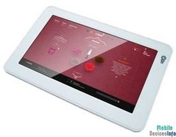 Tablet Zenithink ZEPAD C92