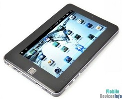 Tablet Zenithink ZEPAD E72