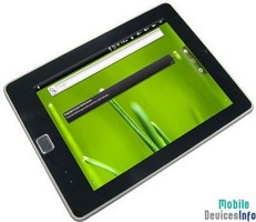 Tablet Zenithink ZEPAD E98