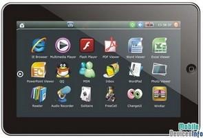 Tablet Zenithink ePad 2 ZT-180-2