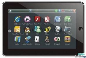 Tablet Zenithink ePad ZT-180